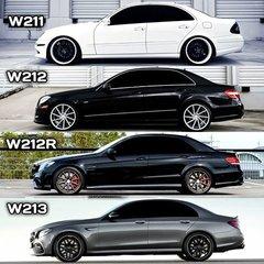 Mercedes E Classe