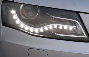 LED DRL Dagrijverlichting