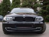 BMW E81 E87 2004-2007 Performance Styling Mat Zwarte Grill Nieren _