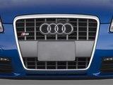 Audi S6 Grill 4F C6_