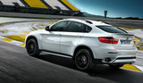 BMW X6 E71 Performance aerodynamicapakket_