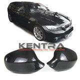 Kentra BMW E90 E91 E92 E93 carbon spiegelkappen set 3