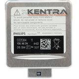 Kentra Philips D1S Xenonlamp 3