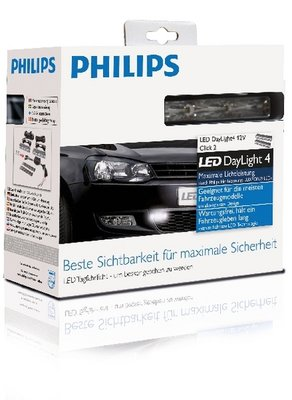 Philips led daylight 4 12v