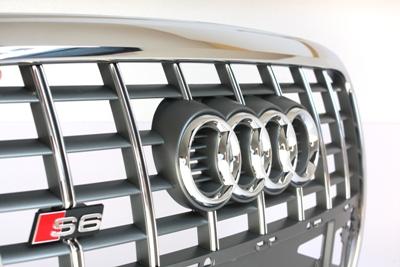 Audi S6 Grill Badge/logo
