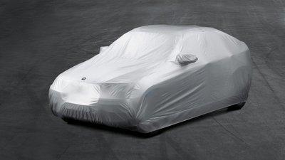 BMW X6 E71 Car Cover Outdoor