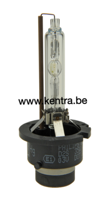 Philips D2S 85122 Philips Xenon lamp