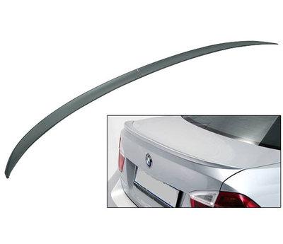 BMW E90 M3 Performance Koffer Spoiler (ongespoten)