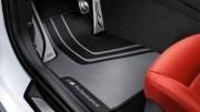 BMW X5 F15 & X6 F16 M Performance automatten