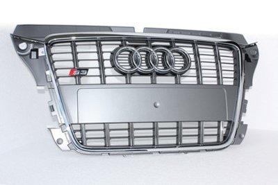 Originele Audi S3 facelift Grill