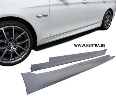 BMW F10 M pakket side skirts
