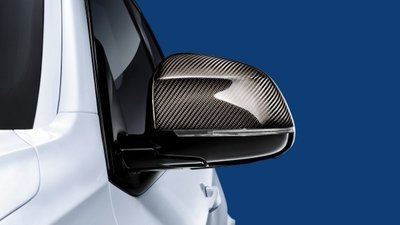 BMW M Performance spiegelkappen carbon X3 F25 X4 F26 X5 F15 X6 F16