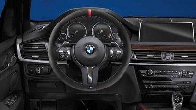 BMW M Performance stuurwiel BMW X5 F15