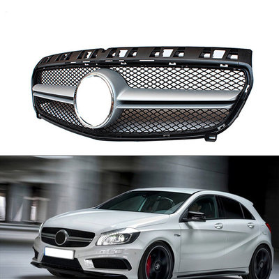 Mercedes A Classe W176 AMG Style Grill