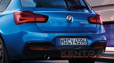 BMW M Performance Black Line achterlichten F20/F21 LCI