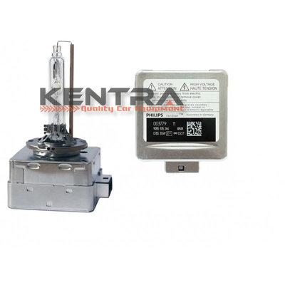 Genuine Philips D3S Xenon Bulb XenStart 35W