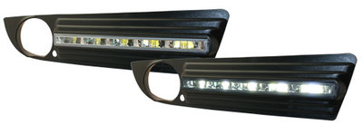 Dagrij grill E60 high power 5 led