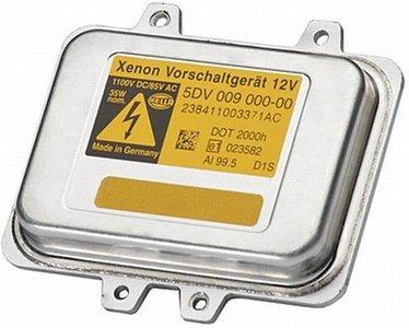 Hella Xenon Voorschakelunit 5DV 009 000-00