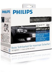 Philips led daylight 4 12v
