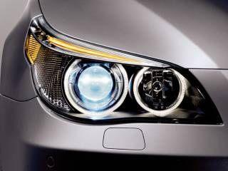 Bmw Led Angel Eyes voor 5 serie E60 E61 pre facelift