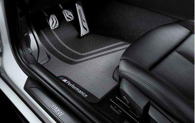 BMW F10 & F11 M Performance matset