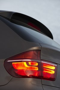 Facelift / LCI achterlichten voor BMW X5 E70