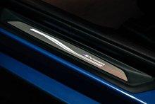 BMW M Performance instaplijsten voor 1 Serie F20 51472359786