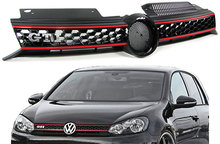 kentra VW Golf 6 GTI Grill 1
