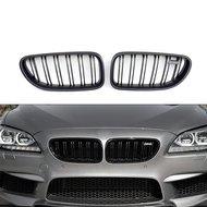 Kentra BMW F06 F12 F13 m6 look grill set  2