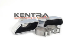 Kentra BMW F10 F11 550 uitlaten set 18302298448 6