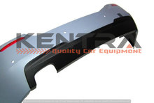 Kentra BMW F10 sedan M achterbumper 51128048594